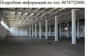 Аренда складов по Киеву и Киевской области
