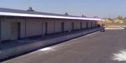 Аренда склада от 500 м2 в пгт.Великодолинское
