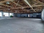 Сдам в аренду помещение 796 кв.м. под склад.