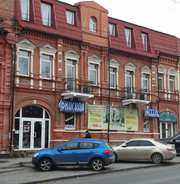 Продам офисное здание в Днепре,  570 кв.м.