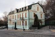 Старинный особняк после реконструкции на самой красивой улице Киева.