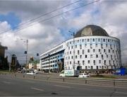 Здание под гостиницу,  офисы,  клинику в Соломенском районе.