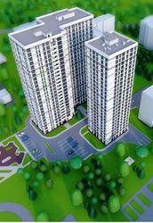 Земля под строительство жилого многоквартирного дома в Киеве.
