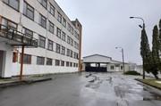 Продаж колишнього м'ясокомбінату в Житомирській області.